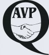 AVP Queensland logo