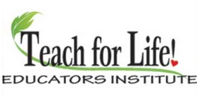Teach for Life logo